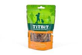 TiTBiT - Лакомство для собак (телячье легкое)