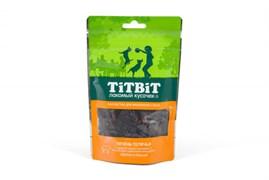TiTBiT - Лакомство для собак (телячья печень)