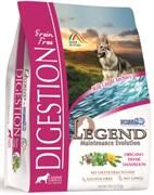 Forza10 - Сухой беззерновой корм для взрослых собак всех пород с чувствительным пищеварением (с рыбой) Legend Maintenance 30/17