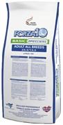 Forza10 - Сухой корм для взрослых собак всех пород (с рыбой) Basic Breeders 23.5/13.5