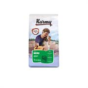 Karmy - Сухой корм для взрослых собак мелких пород (с телятиной) Mini Adult