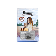 Karmy - Сухой корм для котят британской породы (с индейкой) BRITISH SHORTHAIR KITTEN