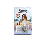 Karmy - Сухой корм для взрослых кошек британской породы (с индейкой) BRITISH SHORTHAIR ADULT