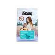 Karmy - Сухой корм гипоаллергенный для взрослых кошек (с уткой) HYPOALLERGENIC