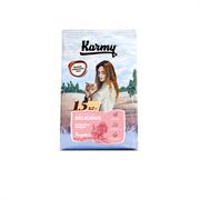 Karmy - Сухой корм для взрослых кошек (с индейкой) Delicious