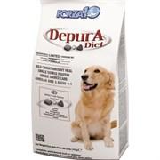 Forza10 - Сухой корм для взрослых собак всех пород, укрепление иммунитета (с рыбой) Depura Active