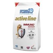 Forza10 - Сухой корм для взрослых собак всех пород c заболеваниями иммунной системы (с рыбой) Defense Active