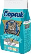 """Барсик - Наполнитель для кошек впитывающий """"Альпийская свежесть"""""""