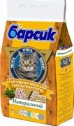 Барсик - Наполнитель для кошек натуральный древесный
