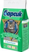 """Барсик - Наполнитель для кошек впитывающий """"Стандарт"""""""