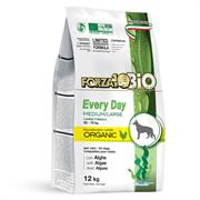Forza10 - Сухой корм для взрослых собак средних и крупных пород (с курицей и водорослями) EveryDayBio