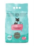 Си Си Кэт - Наполнитель комкующийся для кошек
