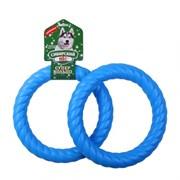 """Сибирская кошка - Сибирский Пес игрушка для собак """"Суперкольцо"""""""