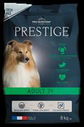 Flatazor - Сухой корм для пожилых собак всех пород PRESTIGE ADULT 7+