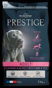 Flatazor - Сухой корм для взрослых собак всех пород (с ягненком и рисом) PRESTIGE ADULT LAMB & RICE