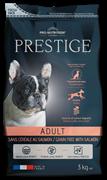 Flatazor - Сухой корм беззерновой для взрослых собак всех пород (с лососем) PRESTIGE ADULT GRAIN FREE SALMON