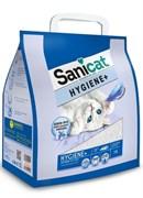 SaniCat - Облегченный впитывающий наполнитель для кошек