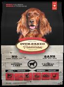 Oven Baked - Сухой корм для взрослых собак всех пород (с ягненком) Tradition Adult Dog All Breeds
