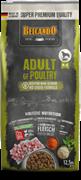 Belcando - Сухой беззерновой корм для взрослых собак (с птицей) Adult GF Poultry