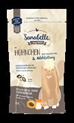 Sanabelle - Лакомство для кошек (с курицей и молоком) Snack