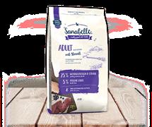 Sanabelle - Сухой корм для взрослых кошек (со страусом) Adult