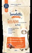 Sanabelle - Лакомство для кошек (с сайдой и инжиром) Snack