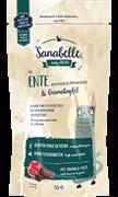 Sanabelle - Лакомство для кошек (с уткой и гранатом) Snack