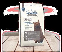 Sanabelle - Сухой корм для кошек при мочекаменной болезни Urinary