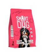 Smart Dog - Сухой корм для взрослых собак крупных пород (с ягненком)