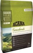 Acana Regionals - Сухой беззерновой корм для собак всех пород (ягненок) Grasslands Dog