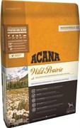 Acana Regionals - Сухой беззерновой корм для собак всех пород (курица) Wild Prairie Dog
