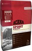Acana Heritage - Сухой корм для активных собак (цыпленок) Sport & Agility