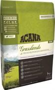 Acana Regionals - Сухой корм для кошек всех пород и возрастов (ягненок) Grasslands Cat