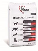 1St Choice - Сухой корм для щенков всех пород и кормящих сук Breeders