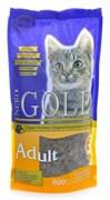 Nero Gold Super Premium - Сухой корм для кошек (с курицей) Cat Adult Chicken
