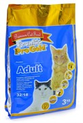 Frank's ProGold - Сухой корм для взрослых кошек (с курицей) Adult
