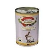 """Frank's ProGold - Консервы для кошек """"Кролик по домашнему"""" Home made rabbit Adult Cat Recipe"""