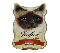 Animonda - Консервы для взрослых кошек (с сердцем) Rafine Petit