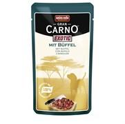 Animonda - Паучи для собак (с мясом буйвола) Gran Carno Exotic