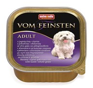 Animonda - Консервы для собак (с ягнёнком и цельными злаками) Vom Feinsten Adult
