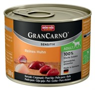 Animonda - Консервы для чувствительных собак (c курицей) GranCarno Sensitiv