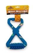 """Benelux - Игрушка резиновая для собак """"Аппорт №1"""" 25*11*2 см"""