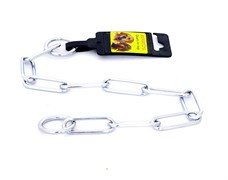 Benelux - Ошейник 4.0мм/55см Choke collar oval