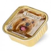 Mr. Stuzzy - Консервы для собак (с рубцом)