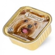 Mr. Stuzzy - Консервы для собак (с уткой)