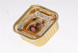 Mr. Stuzzy - Консервы для собак (с ягненком и рисом)