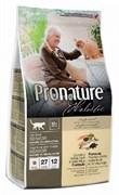 Pronature Holistic - Сухой корм для кошек (океаническая белая рыба с рисом)