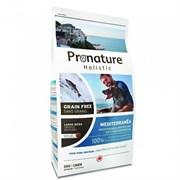 Pronature Holistic GF - Сухой корм для собак Средиземноморское меню (крупные гранулы)