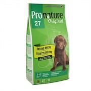 Pronature Original - Пронатюр 27 сухой корм для щенков (цыпленок)