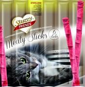 Stuzzy - Палочки для кошек (курица) FRIENDS